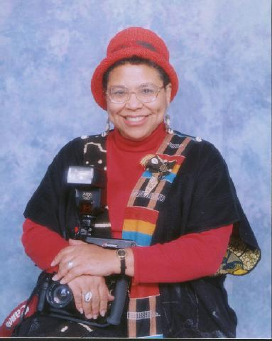 Sue Ross, PhotoGriot